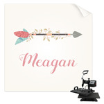 Tribal Arrows Sublimation Transfer (Personalized)