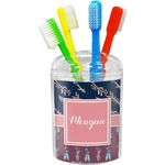 Tribal Arrows Toothbrush Holder (Personalized)