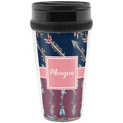 Tribal Arrows Travel Mug (Personalized)