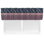 Tribal Arrows Valance (Personalized)