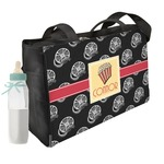 Movie Theater Diaper Bag w/ Name or Text
