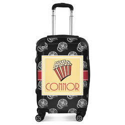 Movie Theater Suitcase (Personalized)