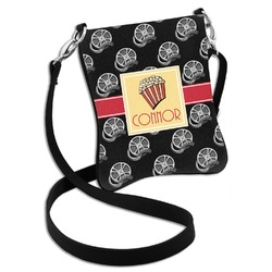 Movie Theater Cross Body Bag - 2 Sizes (Personalized)