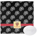 Movie Theater Wash Cloth (Personalized)