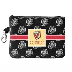 Movie Theater Golf Accessories Bag (Personalized)