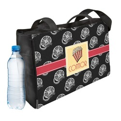 Movie Theater Ladies Workout Bag (Personalized)