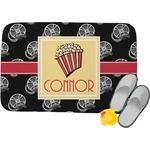 Movie Theater Memory Foam Bath Mat (Personalized)