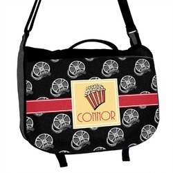 Movie Theater Messenger Bag (Personalized)