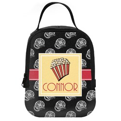 Movie Theater Neoprene Lunch Tote (Personalized)