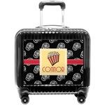 Movie Theater Pilot / Flight Suitcase (Personalized)