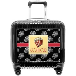Movie Theater Pilot / Flight Suitcase (Personalized)