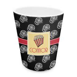 Movie Theater Plastic Tumbler 6oz (Personalized)