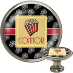 Movie Theater Cabinet Knobs (Personalized)