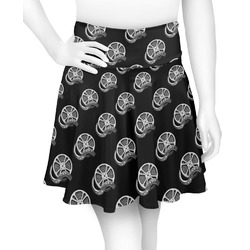 Movie Theater Skater Skirt (Personalized)