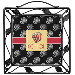 Movie Theater Trivet (Personalized)