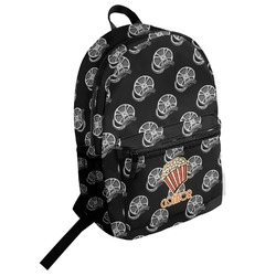 Movie Theater Student Backpack (Personalized)