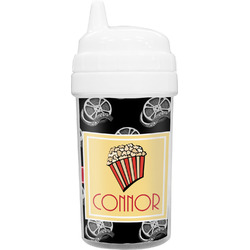 Movie Theater Sippy Cup (Personalized)
