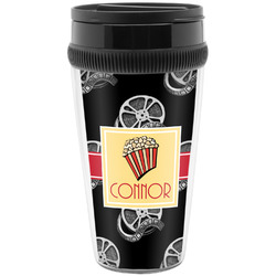 Movie Theater Travel Mugs (Personalized)