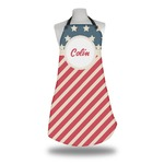 Stars and Stripes Apron (Personalized)