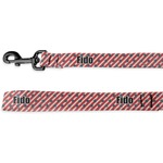 Stars and Stripes Deluxe Dog Leash (Personalized)