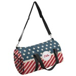 Stars and Stripes Duffel Bag (Personalized)