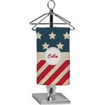 Stars and Stripes Finger Tip Towel - Full Print (Personalized)