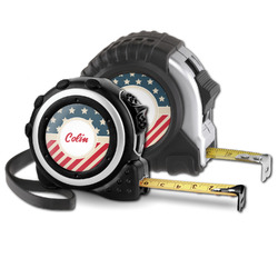 Stars and Stripes Tape Measure (Personalized)