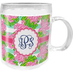 Preppy Acrylic Kids Mug (Personalized)