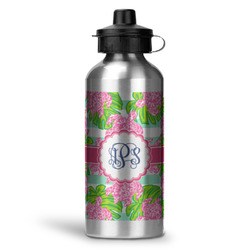 Preppy Water Bottle - Aluminum - 20 oz (Personalized)
