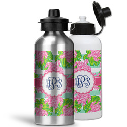 Preppy Water Bottles- Aluminum (Personalized)