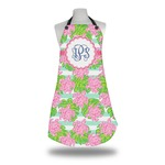 Preppy Apron (Personalized)