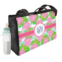 Preppy Diaper Bag (Personalized)