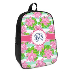 Preppy Kids Backpack (Personalized)