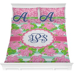 Preppy Comforters (Personalized)