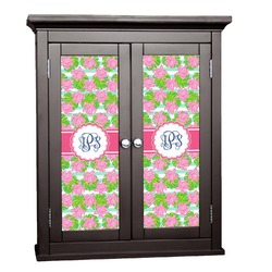 Preppy Cabinet Decal - XLarge (Personalized)