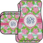 Preppy Car Floor Mats (Personalized)