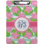 Preppy Clipboard (Personalized)