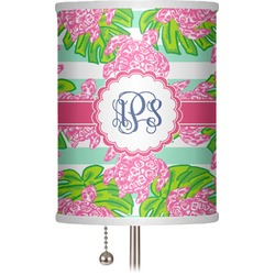 "Preppy 7"" Drum Lamp Shade (Personalized)"