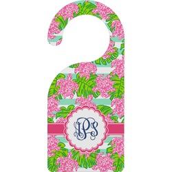 Preppy Door Hanger (Personalized)