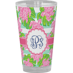 Preppy Drinking / Pint Glass (Personalized)