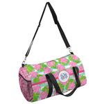 Preppy Duffel Bag - Multiple Sizes (Personalized)