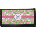 Preppy Canvas Checkbook Cover (Personalized)