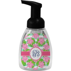 Preppy Foam Soap Dispenser (Personalized)