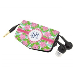 Preppy Genuine Leather Cord Wrap (Personalized)