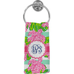 Preppy Hand Towel - Full Print (Personalized)