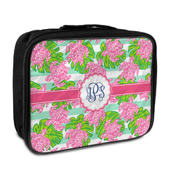 Preppy Insulated Lunch Bag (Personalized)