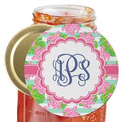 Preppy Jar Opener (Personalized)