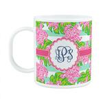 Preppy Plastic Kids Mug (Personalized)