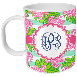 Preppy Plastic Kids Mug (Personalized)