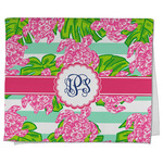 Preppy Kitchen Towel - Full Print (Personalized)